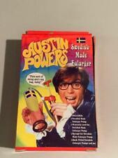Austin Powers Swedish Made Male Enlarger Novelty Pump Vintage 1998 Gag Gift New