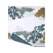 Yves Delorme Prisme Drap plat 240 cm * 295 cm Blanc