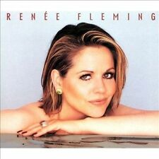 Renée Fleming, Renee Fleming - Renee Fleming [New CD] Sealed