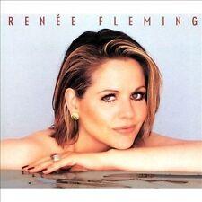 Renee Fleming (CD, Sep-2000, Decca) LIKE NEW