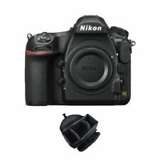Nikon D850 DSLR Camera (Body Only) with Professional Camera and Lens Bag