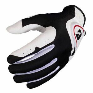 Bridgestone Men's 2021 EZ Fit Technology Golf Glove. Sizes S/M, M/L or L/XL