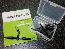 Korum Quickchange Float Adaptor Qty 3 per pack