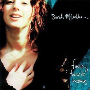 Fumbling Towards Ecstasy by Sarah McLachlan (CD, Oct-1993, Nettwerk America)