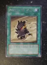 YuGiOh Cards: AGAINST THE WIND RGBT RARE # F93