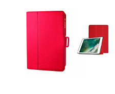 SPROUT EXECUTIVE RED CASE APPLE IPAD 5 5TH GEN IPAD AIR 2 PROTECTIVE COVER STAND