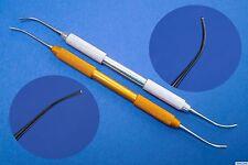 2 modelliersonden, aufwachsinstrumente dopo PK Thomas, tecnica denti