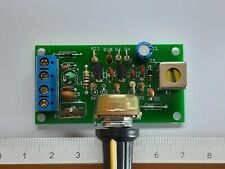 455 kHz BFO per ricezione SSB - CW -  External BFO 451 - 459 KHz oscillator
