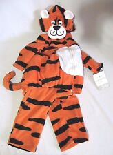 NWT! CARTER's LITTLE TIGER HALLOWEEN COSTUME - 2 PC - 3-6 MONTHS