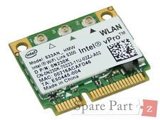 DELL Precision M6500 Studio XPS 1640 MINI-PCIE WIFI WLAN Mapa A/B/G/N n230k