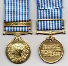 Korean War (1950-1953) Conflict UN Militaria (1946-1960)