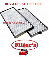 Hyundai Getz 1.4L 10/2005-on Cabin Filter   TB. Petrol. 4Cyl. G4EE5. MP 2006- ON
