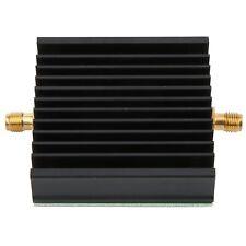 12V DC RF Power Amplifier RF Power Wideband Amplifier Amplification Module