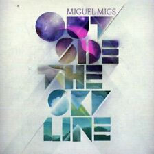 Miguel Migs - Outside The Skyline: Special Edition - Miguel Migs CD QKVG