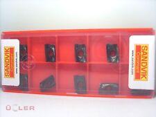 10X Sandvik R390-11T308M-PM 4230 Inserti per Tornitura Inserti Metallo Duro