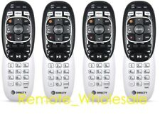 LOT OF 4 DirecTV RC73 RF IR Remote Control for RC71 RC72 Direct TV HR44 NEW