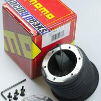 BMW 6er E24 M635 635 633 630 628 steering wheel adapter hub boss kit MOMO 2005