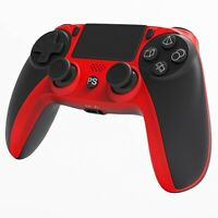 wireless gamepad Bluetooth touch panel double shock4 gamepad for ps4 controllers