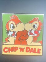 Disney Pin #89891 2012 - PWP Promotion - Deluxe Starter Set (Chip and Dale Only)