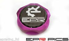 Tapa de aceite EPR Púrpura Para Honda Civic Prelude Integra Jazz S2000 TIPO R MUGEN