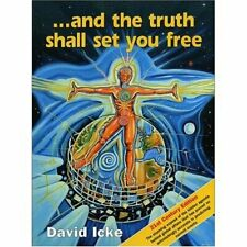 AND THE TRUTH SHALL SET YOU FREE: THE 21ST CENTURY EDITION BY DAVID ICKE DIGITAL