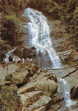 B29131 Rio de Janeiro Cascathinha Small Falls isin the heart of the woo brazil