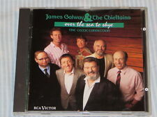 JAMES GALWAY & THE CHIEFTAINS Over The Sea To Skye (CD 1990)