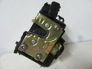 GENUINE VOLKSWAGEN GOLF 31992-1997 REAR O/S RIGHT DOOR LOCK MECHANISM 1H4862154