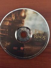 The Lord of the Rings: The Two Towers Dvd Movie Disc Only