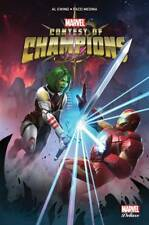 Marvel Deluxe Contest of Champions  Panini