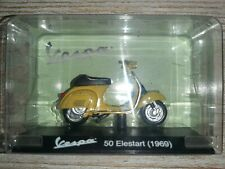 Vespa Collection 50 Elestart 1969 1:18