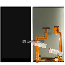 Black LCD Touch Screen Digitizer Display Assembly For HTC Desire EYE M910N M910X