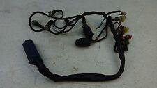 honda cxtc brake rotors 1982 honda cx500tc cx500 turbo h954 5 sub wire wiring harness 32101 mc7a