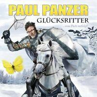 PAUL PANZER - GLÜCKSRITTER   CD NEU