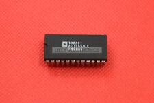 AD1865N-K Package:DIP-24,Complete Dual 18-Bit 16 3 FS Audio DAC