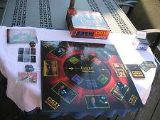 CSI MIAMI THE BOARD GAME 2005 SPECIALTY BOARD GAMES GOOD CONDITION COMPLETE