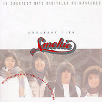 SMOKIE Greatest Hits CD BRAND NEW Remastered