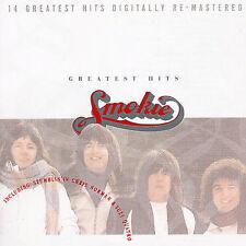 SMOKIE Greatest Hits CD BRAND NEW Remastered