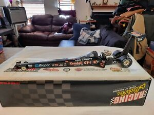 ACTION 1992 Don Garlits Kendall Top Fuel Dragster Winston NHRA 1:24
