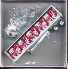 Dr Pepper Soft Drink Soda '94 Winross Truck