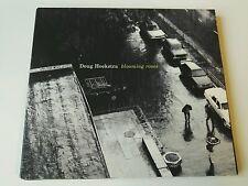 Doug Hoekstra - Blooming Roses Alt rock folk country VERY RARE CD Album 2008