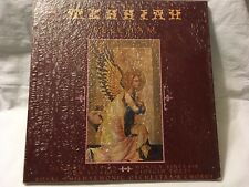 LP RCA  HANDEL MESSIAH SIR THOMAS BEECHAM  ROYAL PHILHARMONIC ORCHESTRA & CHORUS