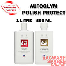 AUTOGLYM SUPER RESIN POLISH & EXTRA GLOSS PROTECTION SET - POLISH & PROTECT PACK
