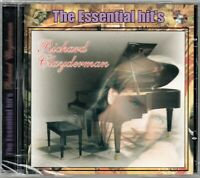 Richard Clayderman CD The Essential Hit's Brand New Sealed