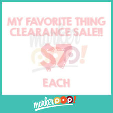Clearance Sale My Favorite Thing Dies $7