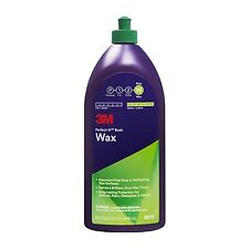 3M Perfect-It Boat Marine Wax Gelcoat, Paint, Fiberglass, Metal Wax 946mL 36113