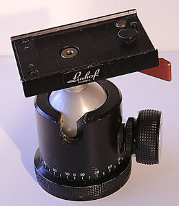 Linhof Ball Head