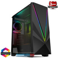 Intel Core i9 9900k 5.0ghz NVMe Gaming PC Venus - RTX 2060 Super 8GB up116