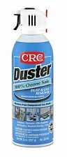 CRC Duster Moisture-Free Dust and Lint Remover