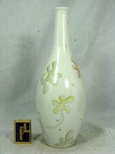 Schöne 50´s  Siegfried Möller Design Fürstenberg Porzellan Vase 1215 / 30